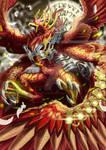 Ancient Garuda