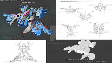 Bitfrost Concept