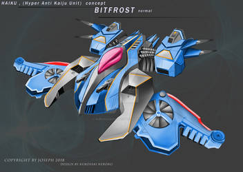 Bitfrost ,normal mode