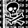 Skull die by Neko-Soul
