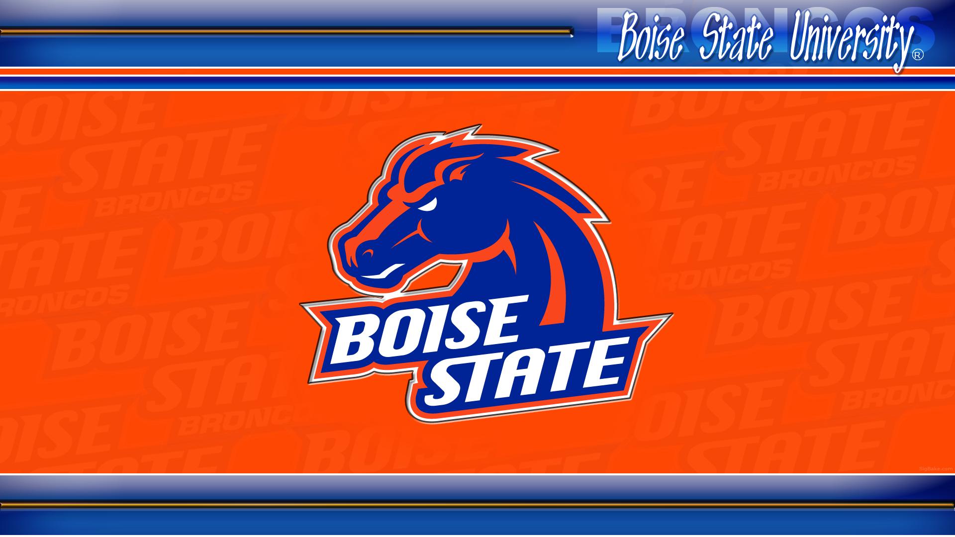 Boisie State
