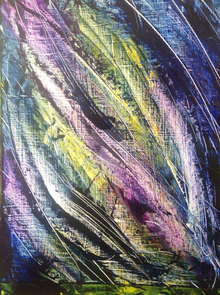Color study by leo-darkheart