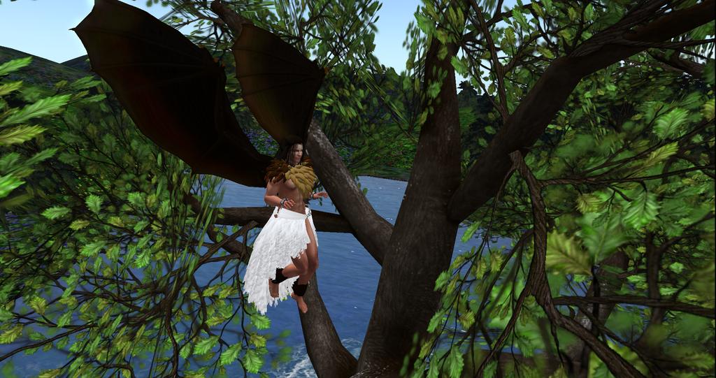 New Wings by leo-darkheart