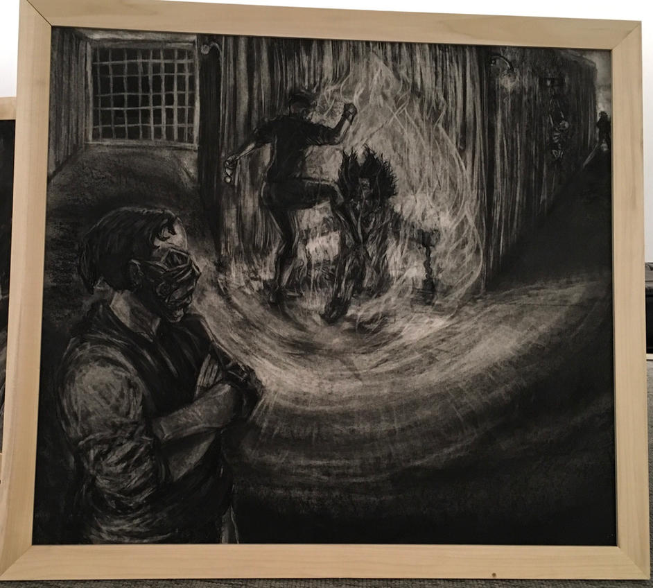 The Fatals  by leo-darkheart