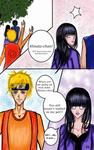 SasuHina Doujinshi - She's Mine (Page 1)