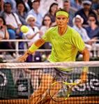 Rafa Nadal at Roland Garros 2019