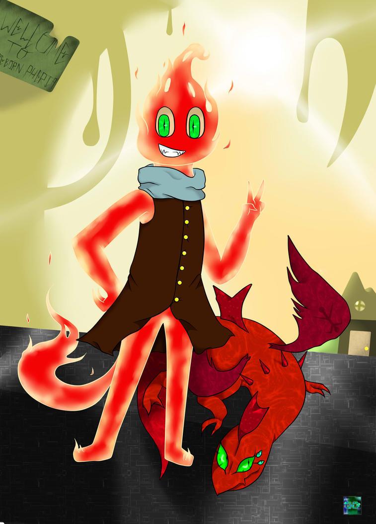 Character Information: Yukio by GameGirlAS9990
