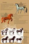 Canadian unicorn breed