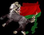 Horse Hetalia:  Belarus