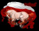 Horse Hetalia:  Poland