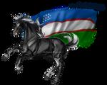 Horse Hetalia: Uzbekistan