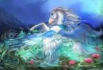 |Comissions| Swan lake