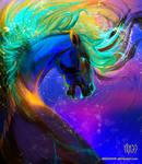 Titan unicorns