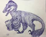 Raptor-itto