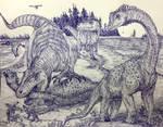 Doom for Europasaurus