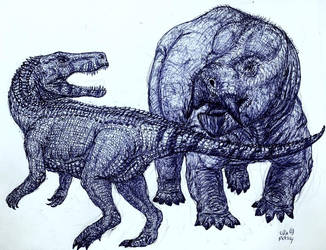 Poland's Triassic Dragons