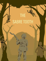 Plastic Apocalypse: The Sabre Tooth by The-General-Moe
