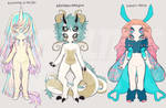 NUES | Batch Adopts (CLOSED)