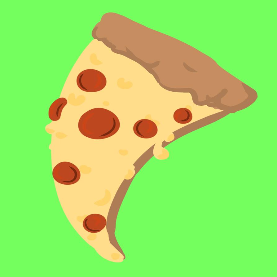 Pizza Day 3 by Lycoris-Laulu
