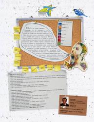 my resume by armandosk8