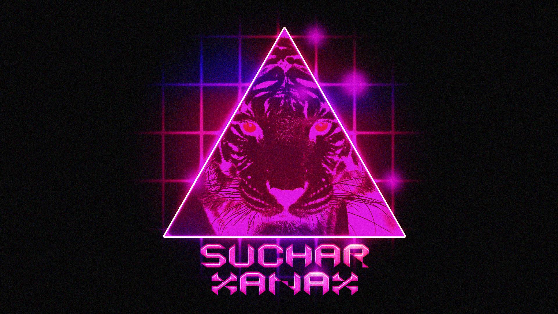 Suchar Xanax Wallpaper By Shoutrawr On Deviantart