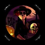 Miss Muerta