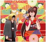 BunShi - Happy New Year