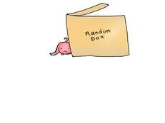Random Box by Gigaphantom