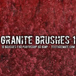 Granite Brushes 1