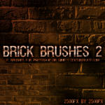 Brick Brushes 2