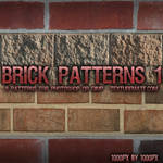Brick Patterns 1