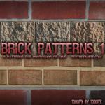 Brick Patterns 1