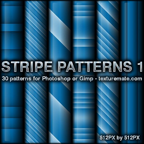 Stripe 1 Patterns