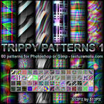 Trippy Patterns 1