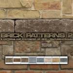 Brick Patterns 2