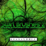 Swirl Brushes 2