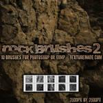 Rock Brushes 2