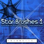 Star Brushes 1