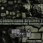 Cobblestone Brushes 2