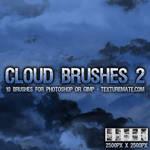 Cloud Brushes 2