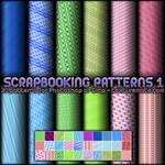 Scrapbooking Patterns 1
