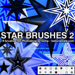 Star Brushes 2
