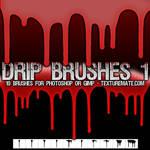 Drip Brushes 1