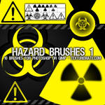 Hazard Brushes 1