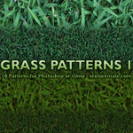 Grass Patterns 1