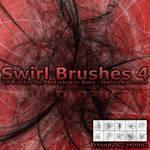 Swirl Brushes 4