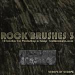Rock Brushes 3