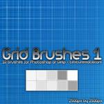 Grid Brushes 1