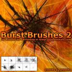 Burst Brushes 2