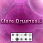 Flare Brushes 1